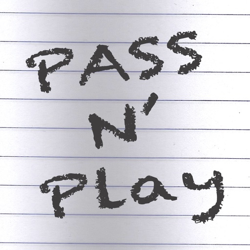 Pass N' Play iOS App
