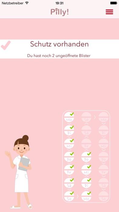 Pillen Erinnerung App Pilly! – Dein Pillenwecker Orcun Yoruk