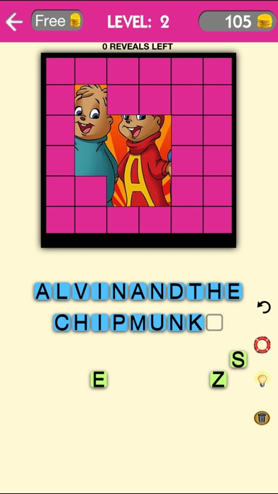download Guess The Cartoon Quiz Game apps 2