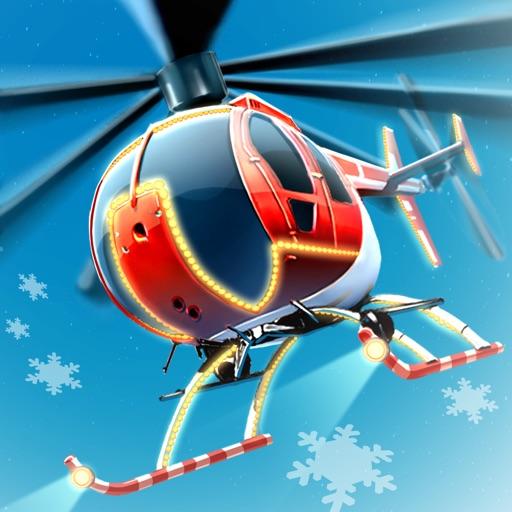 Симулятор Вертолета 3D Deluxe