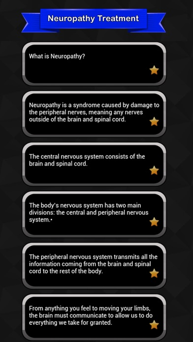 download Neuropathy apps 1