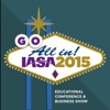 IASA Annual Educational Conference and Business Show 2015