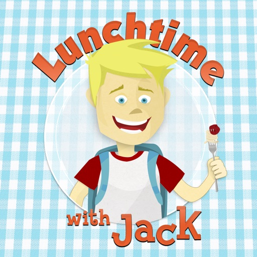 Lunchtime with Jack SD iOS App