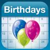 Recordatorio de Cumpleaños Pro+