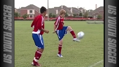 You Coach Soccer screenshot1