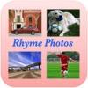 English Rhyme With Photos (Learn And Practice)