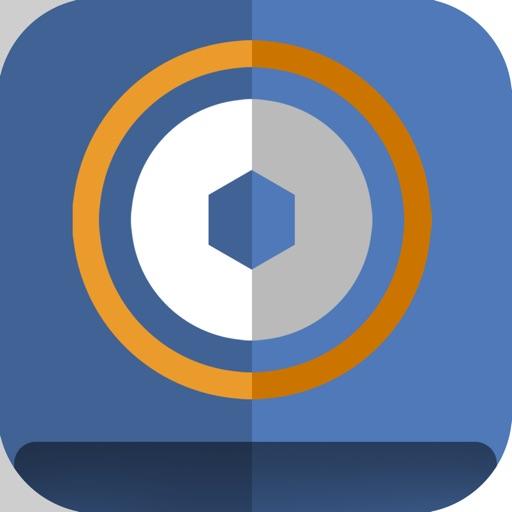 Color Dash Free iOS App