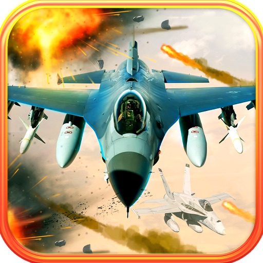 Animal Pilot Hero Free - Fun Flying And Shooting Game for Boys and Girls iOS App