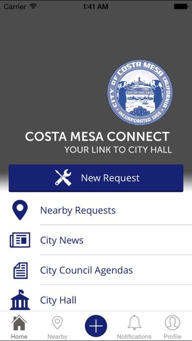 Costa mesa hook up