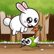 Cuddly Rabbit