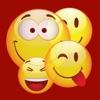 AA Emojis Extra & Animated Emoji keyboard