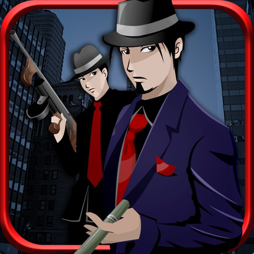 ALL VEGAS BIG BOSS CRIMINAL SLOT iOS App