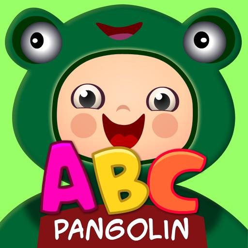 ABC Puzzle Vol. 4 - Educational Puzzle iOS App