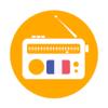 Radios France FM (France Radios, Radio Français) - Include France Inter, France Bleu, Europe 1, Skyrock, Fun Radio, NRJ France