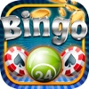 Bingo Friday - Play the most Famous Card Game in the Casino for FREE !