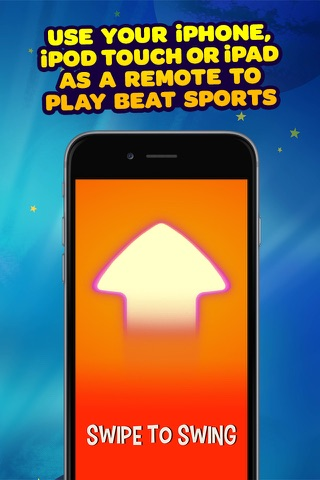 Beat Sports Remote screenshot 3