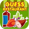 Which Well Known Foods & Drinks Restaurant