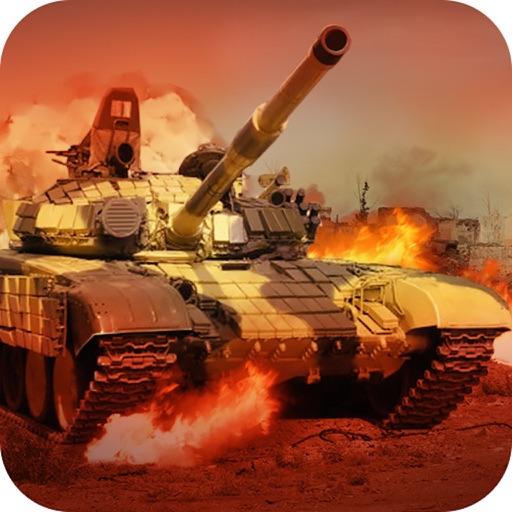 Real Tank Strategy iOS App