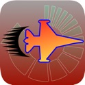 Acceleration converter free icon