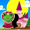 活動! 影遊戲為孩子們學習和玩仙境