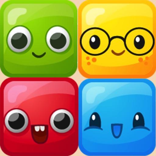Cube Line iOS App