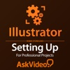 AV for Illustrator CC 201 - Professional Projects projects