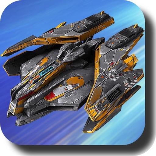 Iaculator - Free Space Shooter iOS App