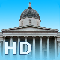 Londoner Nationalgalerie HD