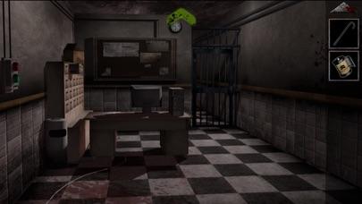 脱出ゲーム : ハンニバル - E01 羊たちの沈黙のスクリーンショット4