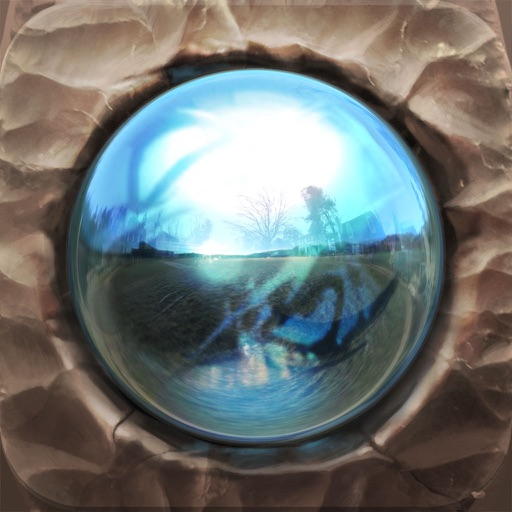 真实的镜子:True Visage ~ a real mirror【图像处理】