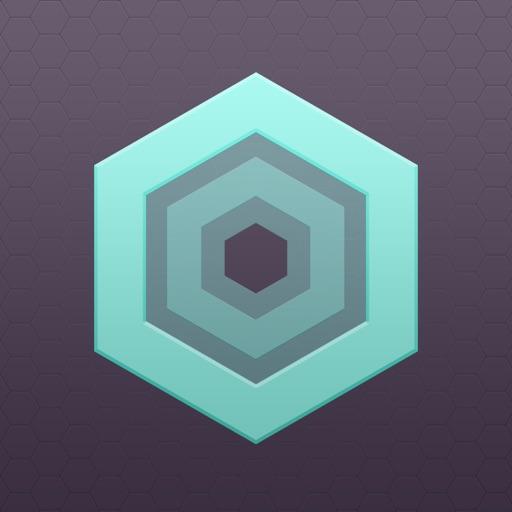 Hexagoal iOS App