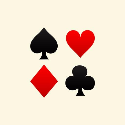 Solitaire - Classic Card Game, Klondike (Turn Three). iOS App