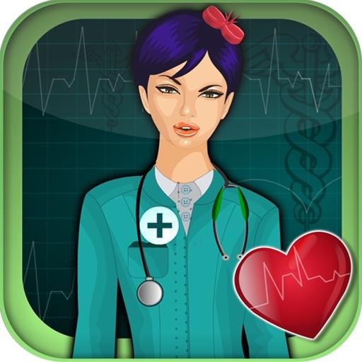 Medical Room Escape iOS App