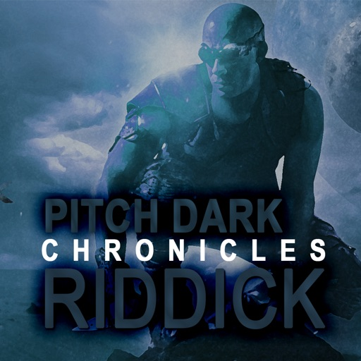 Pitch Dark for the Chronicles of Riddick Icon