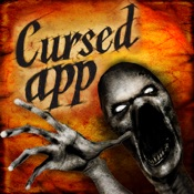 CursedApp: Terror Gamebook
