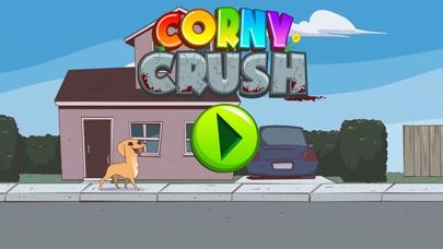 Corny Crush screenshot one