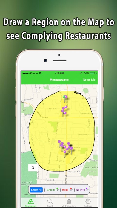 download SourceCompliance - Inspector App for Restaurant Grease Trap Interceptor Monitoring apps 4