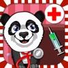 Crazy Pet Vet Hospital Doctor - Fun dentist hair, nose & eye care salon games for girls