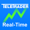 StockMarkets for iPad - Real-Time Stocks, Forex & Commodities Monitor