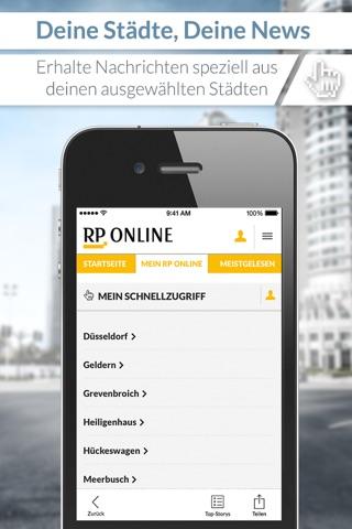 RP ONLINE screenshot 2