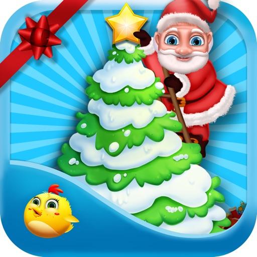 Christmas Maker Games iOS App