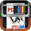 PDF to JPG Converter - a Drag & Drop Version free convert pdf to jpg