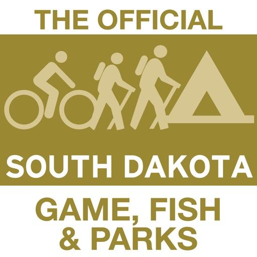 South dakota game fish parks guide pocket ranger by for South dakota game and fish