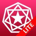 Destiny Map Lite-Numerology Astrology Taro icon