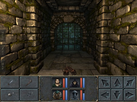 Скачать Legend of Grimrock