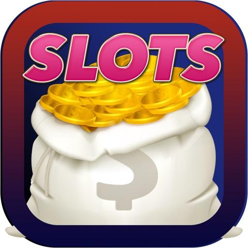 Big Diamond of Las Vegas Slots - FREE Deluxe Edition Game iOS App