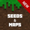 Seeds & Maps Lite - Ultimate Collection for Minecraft PE & PC