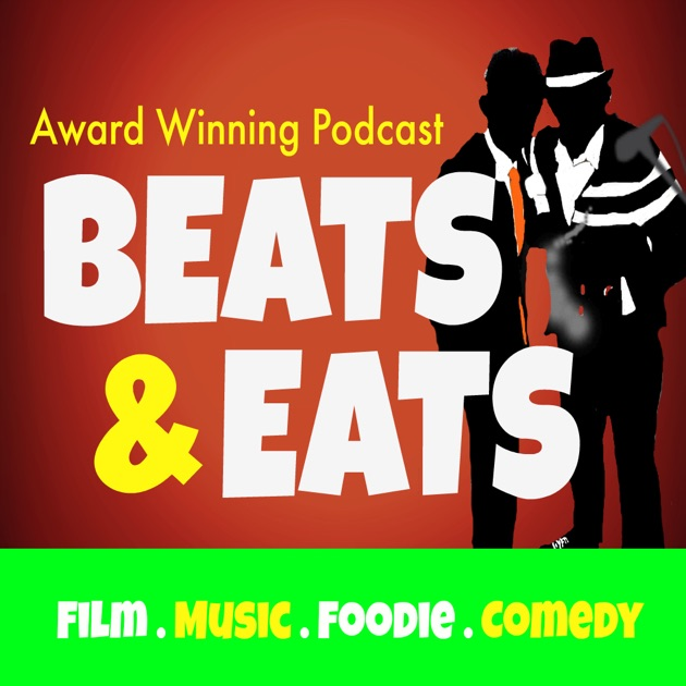 beats and eats comedy foodie show on the app store. Black Bedroom Furniture Sets. Home Design Ideas