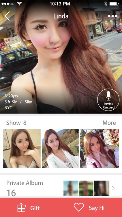 Asian hookup sites