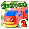 Whopping Trains 2 – HOURS of train fun for little kids!